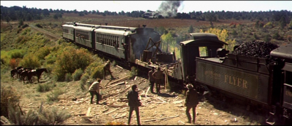 movie history cumbres toltec scenic railroad 1 2nd train robbery