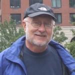 Docent John McKean