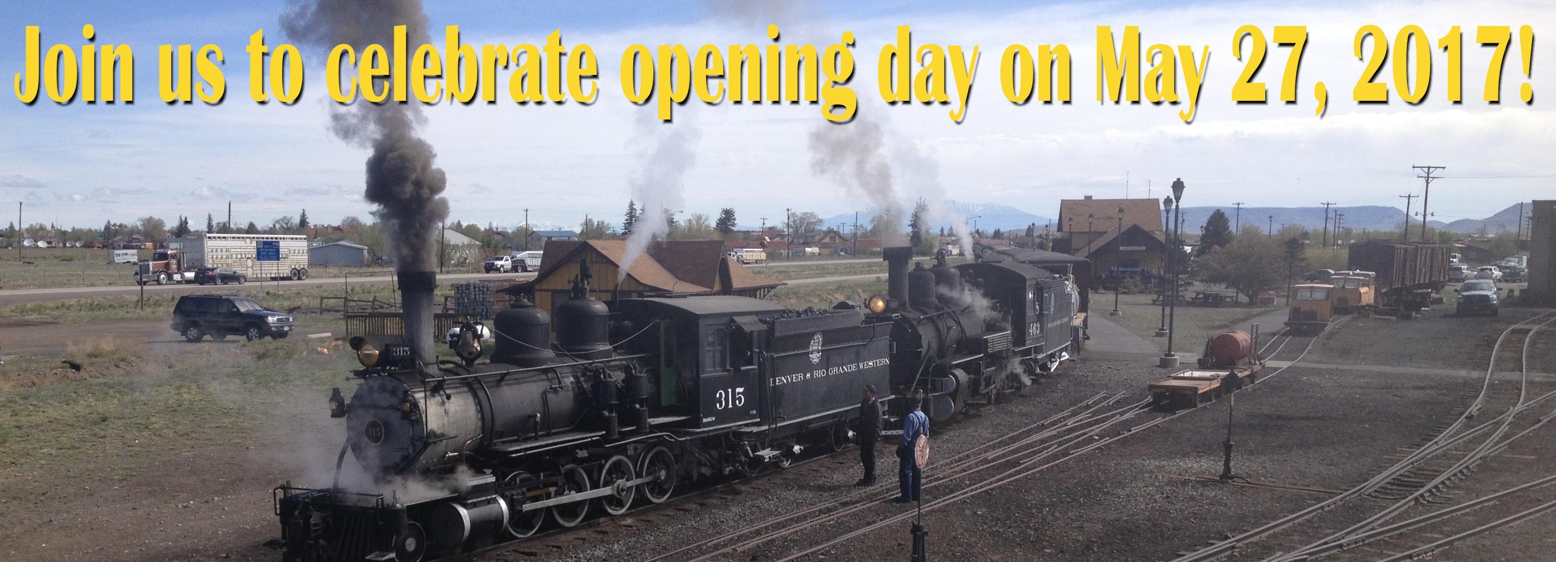 315 & 463 opening day slider