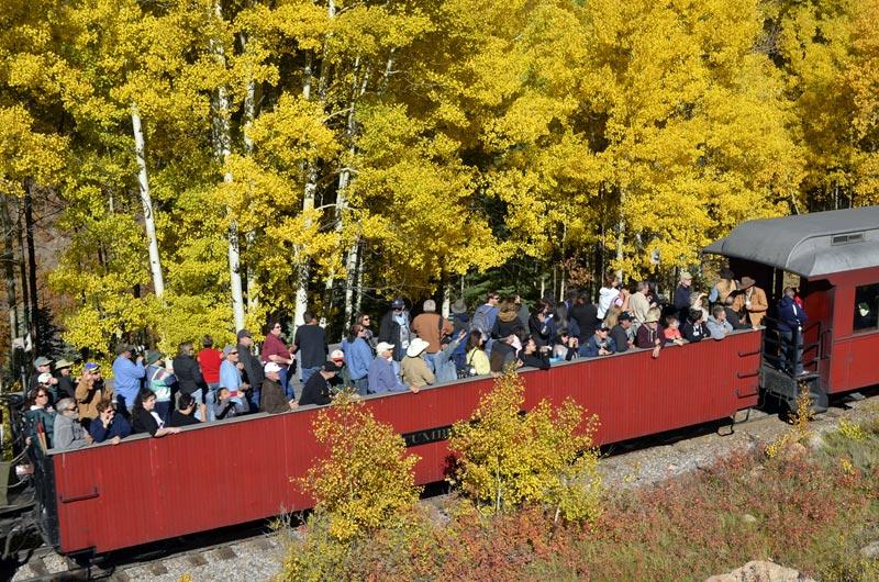 Open Air Gondola Slideshow 1