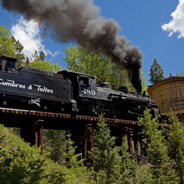 Full Day Trips Cumbres Amp Toltec Scenic Railroad